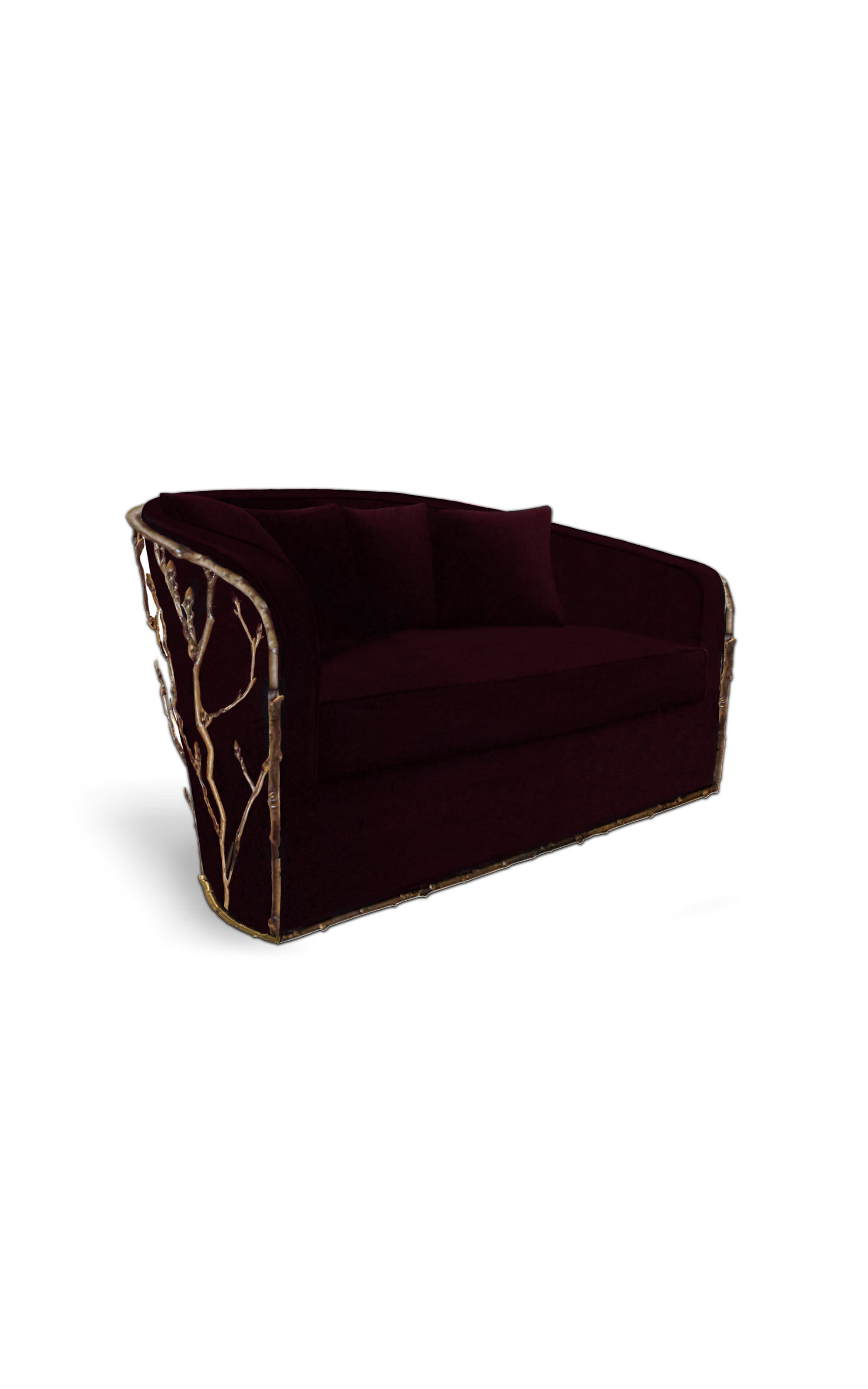 Enchanted Sofa