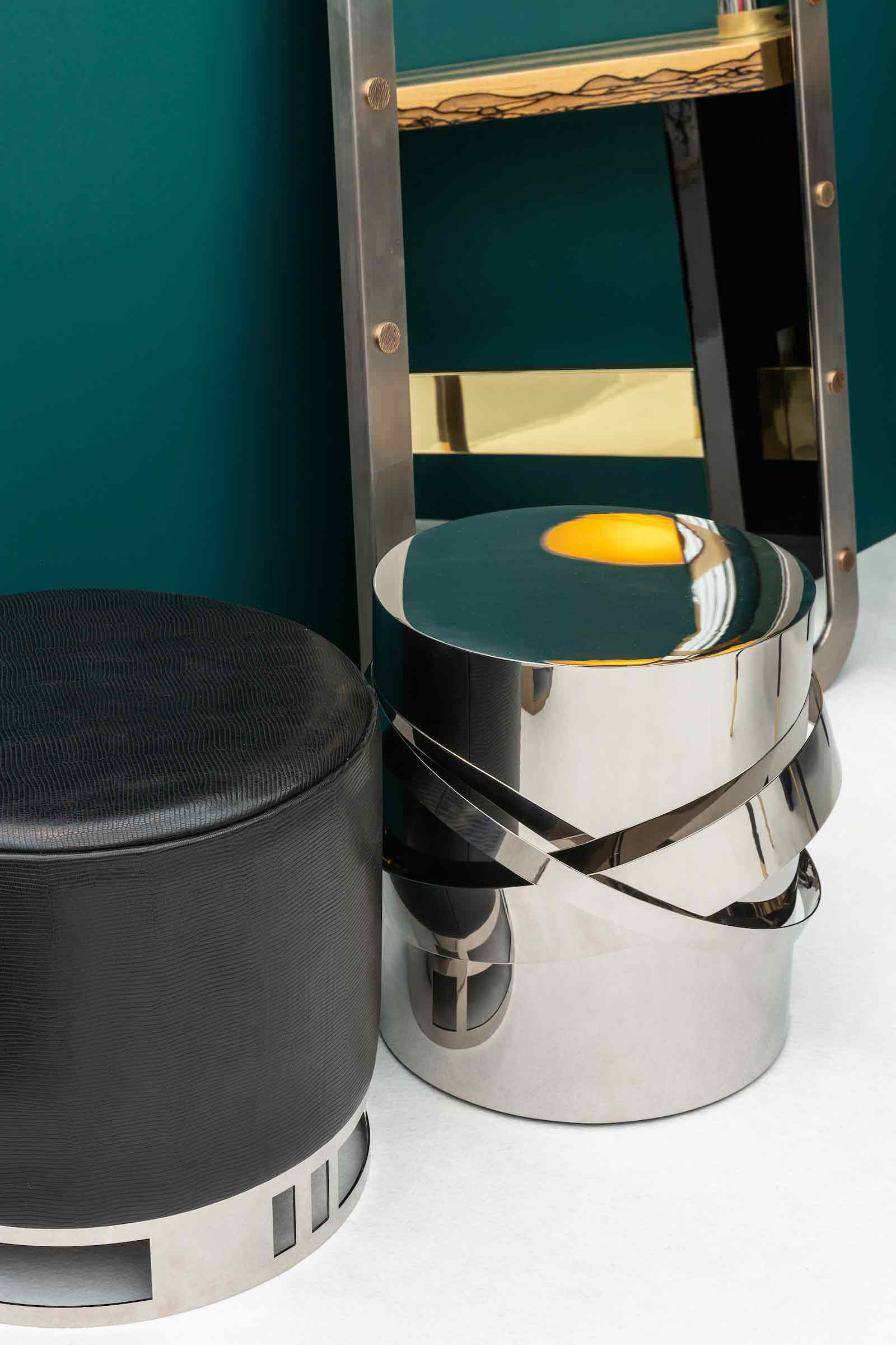 Orbit Side Table - Products