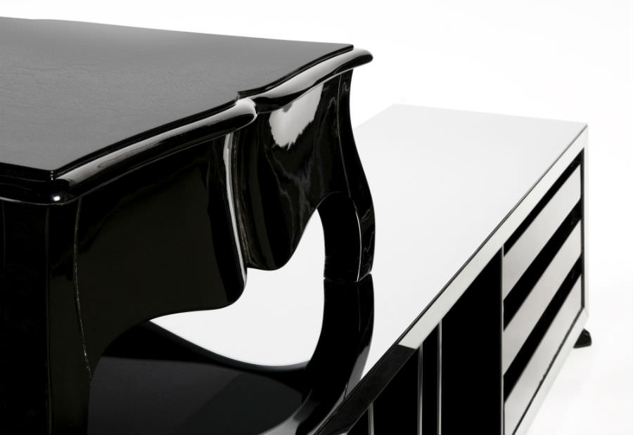 Boulevard Desk - Products