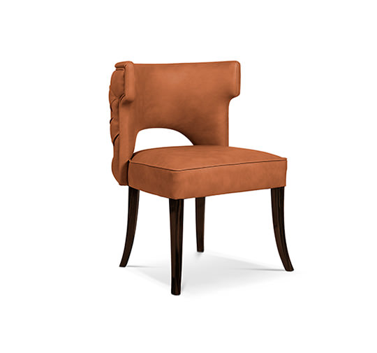 Kansas Dining Chair - Products