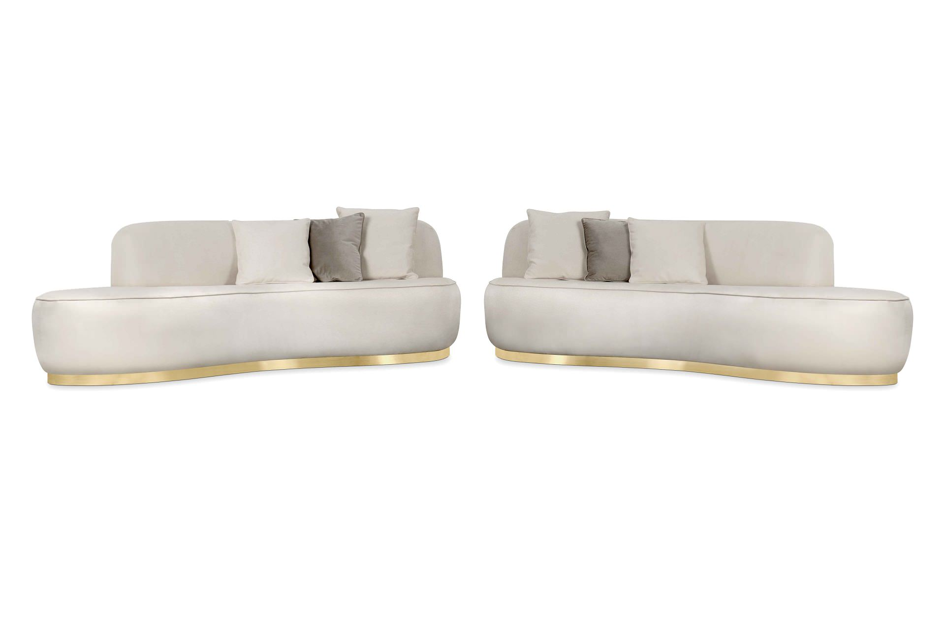 Odette Sofa - Products