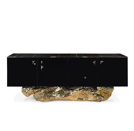 Angra Sideboard - Furniture