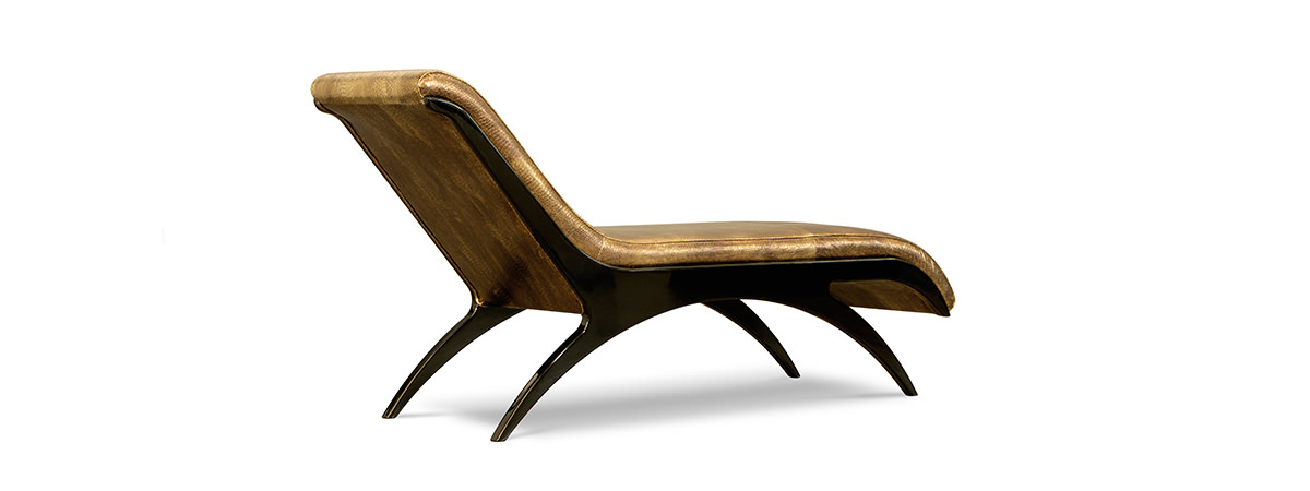 Zeba Chaise - Products