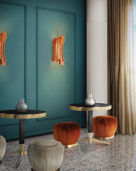 Etta Wall Lamp - Lighting