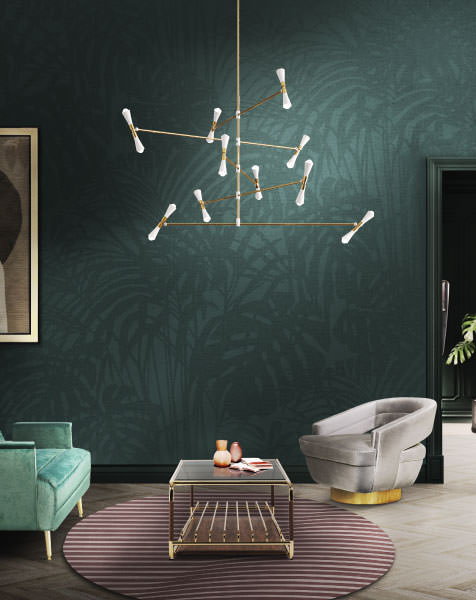 Transform your home with our selection of stunning contemporary designer lighting choices. Explore the full range here.