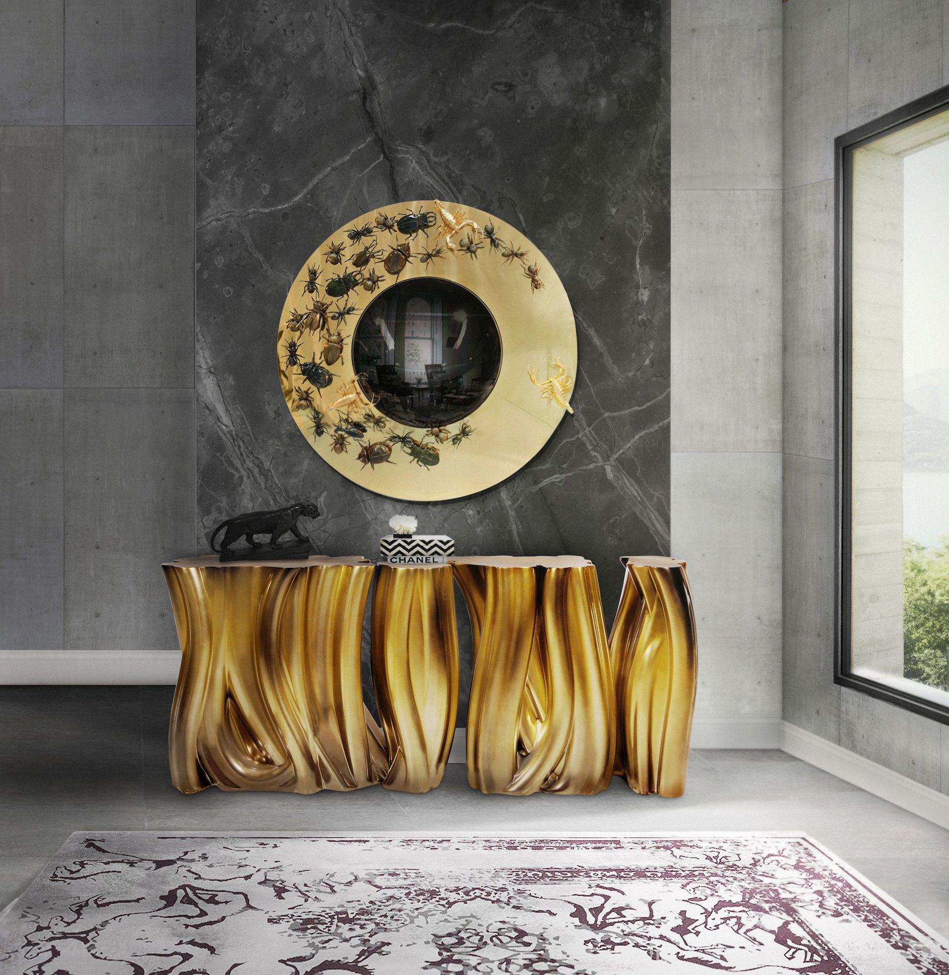 Metamorphosis Mirror - Products
