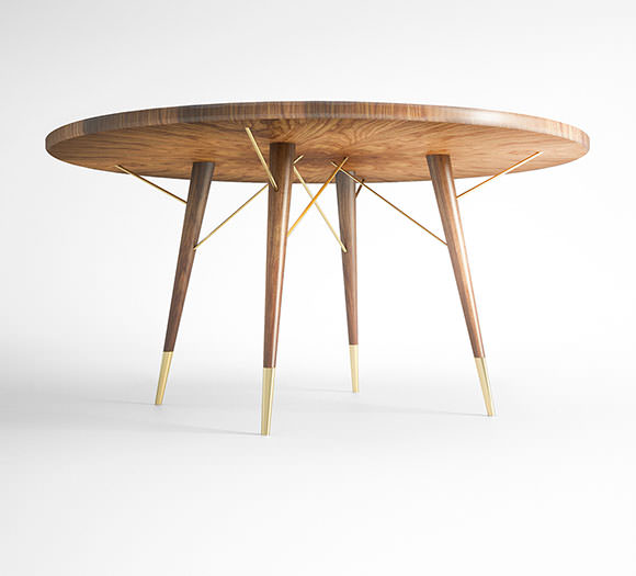 Naveri Dining Table