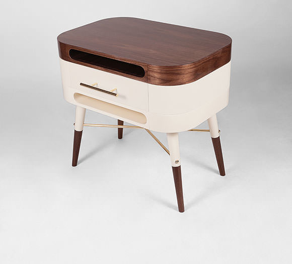 Kylki Nighstand - Furniture