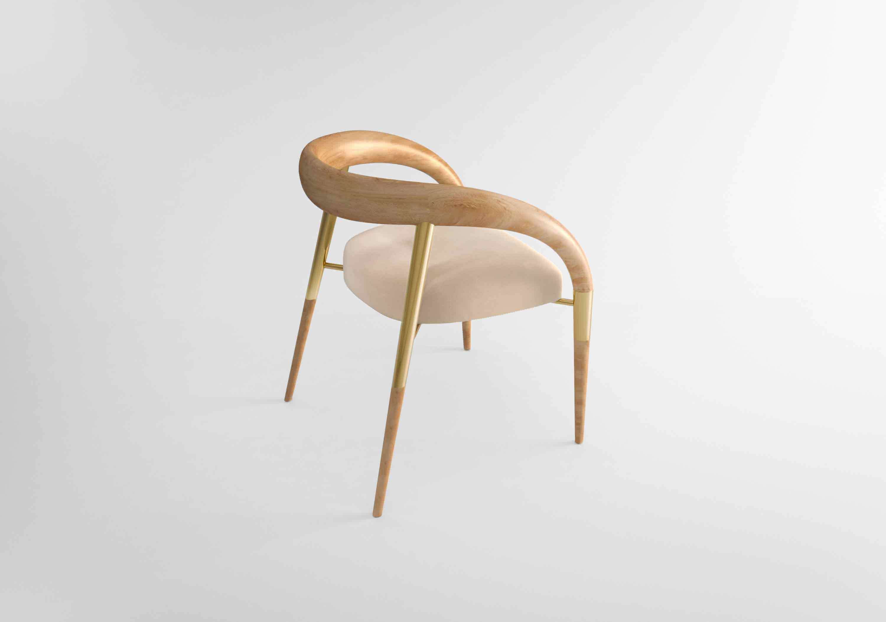 Neila Dining Chair