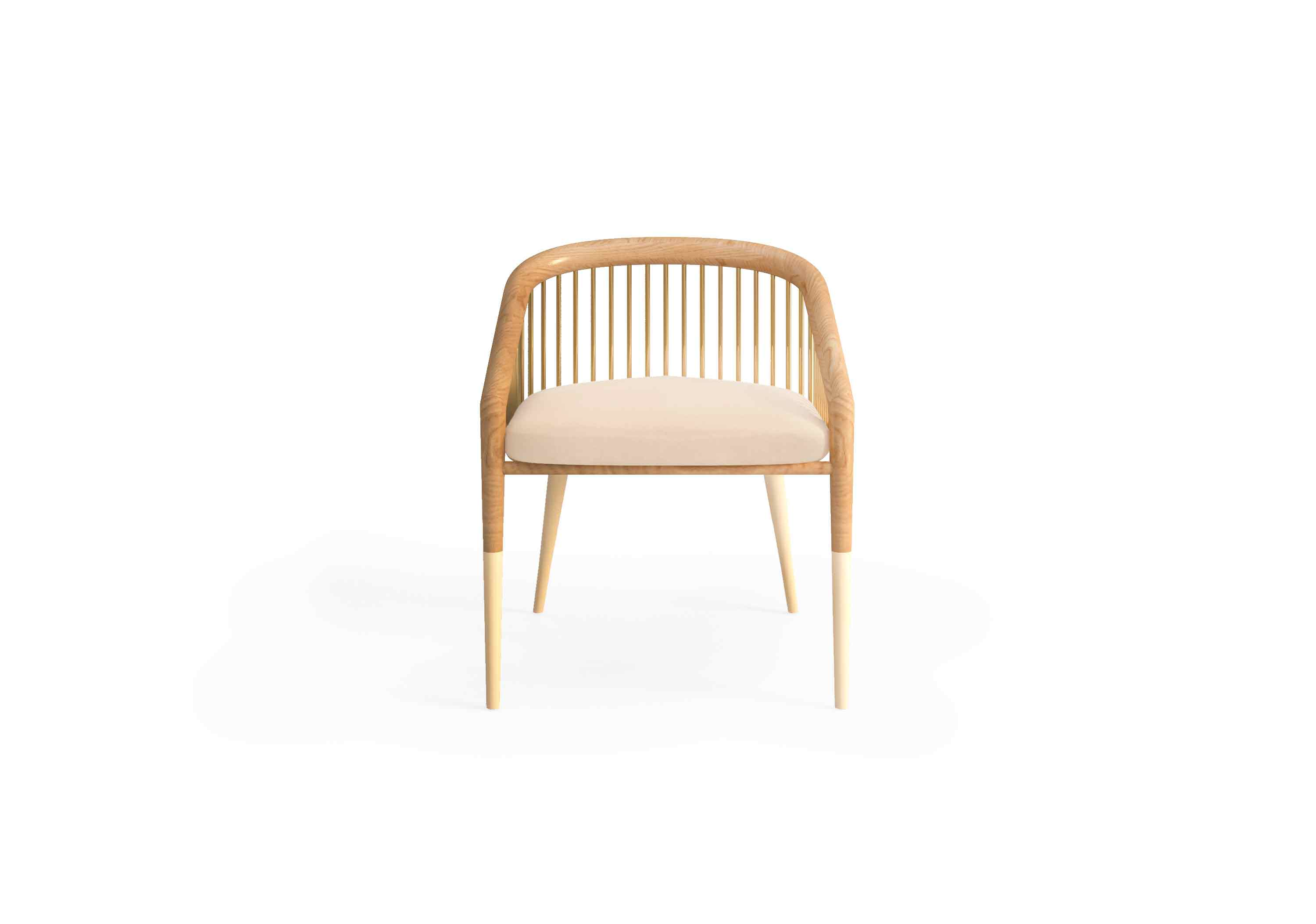 Zukie Dining Chair - Products