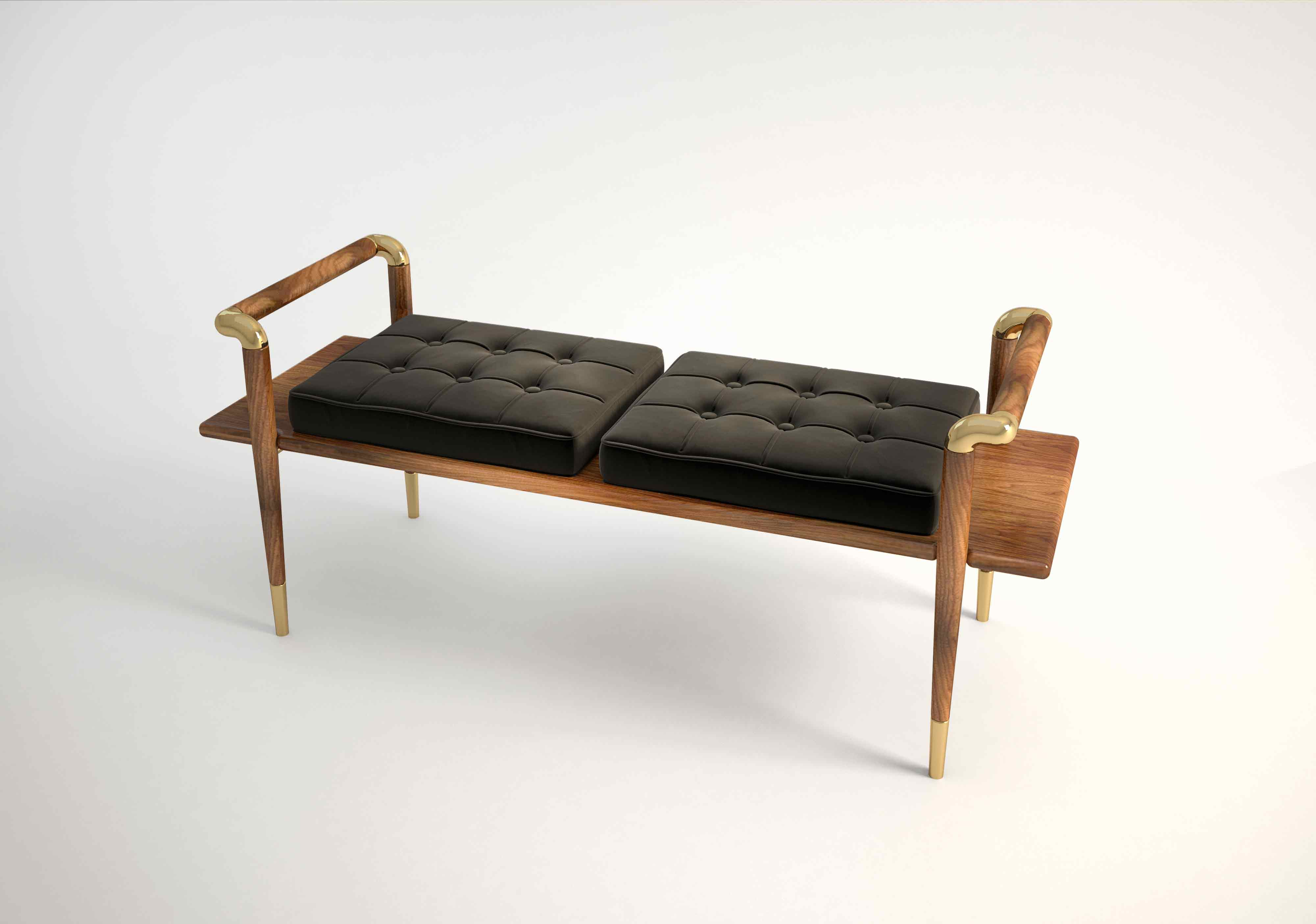 Klem Bench - Products