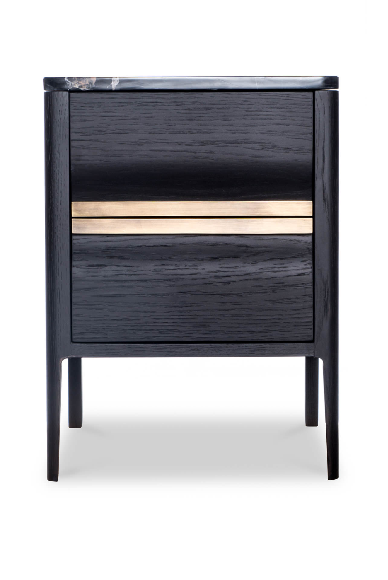 Portoro Oro bedside table
