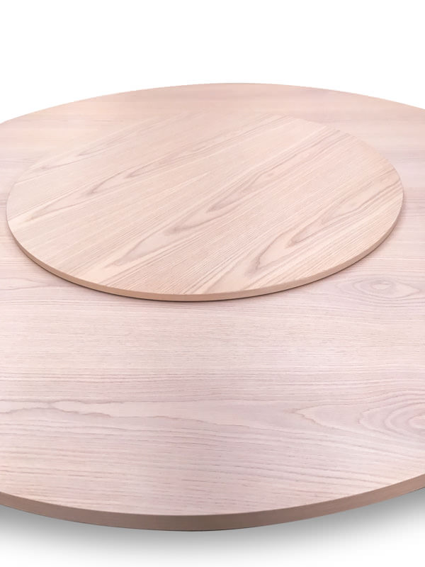 Lazy Susan dining table - Products