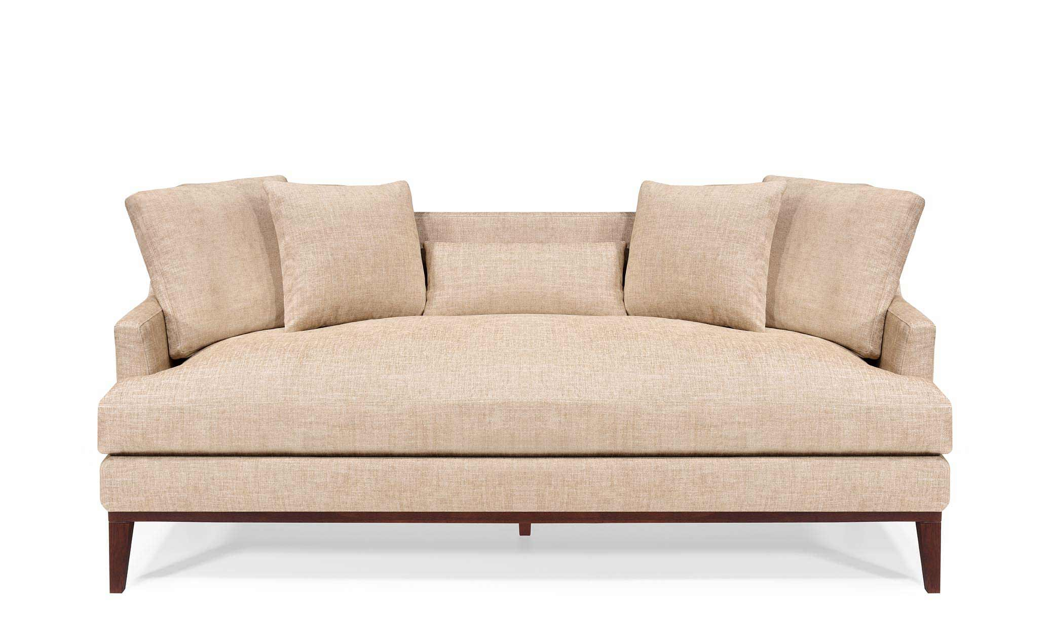 Classically elegant sofa - Products