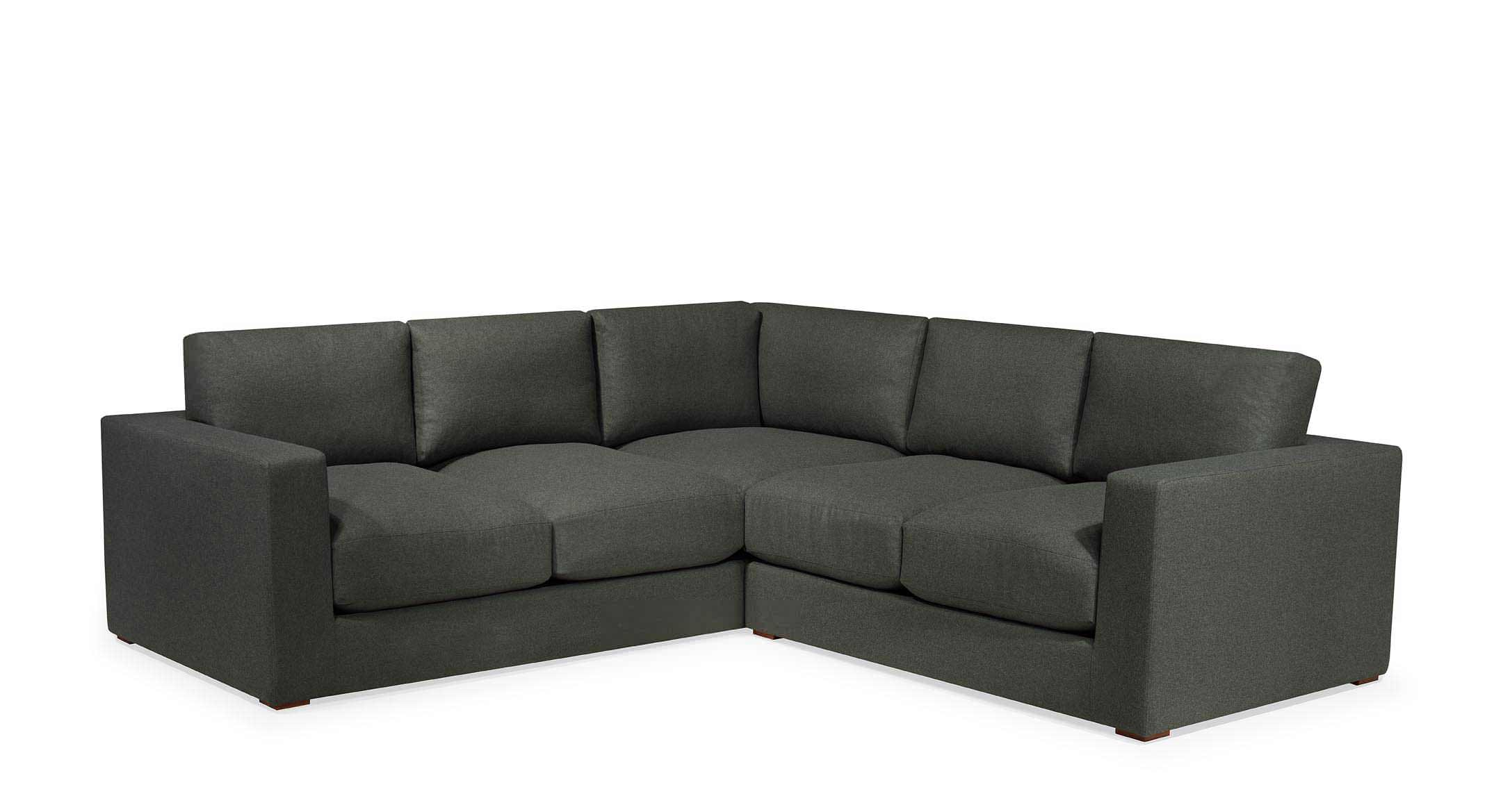 Sumptuous corner sofa - Products