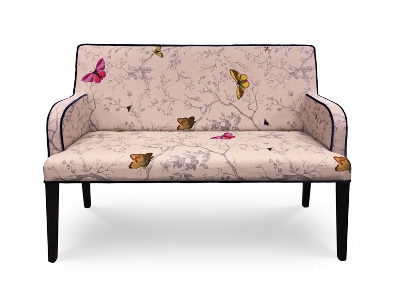 Butterfly bench - Products