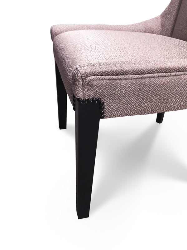 Refined dining chair - Products