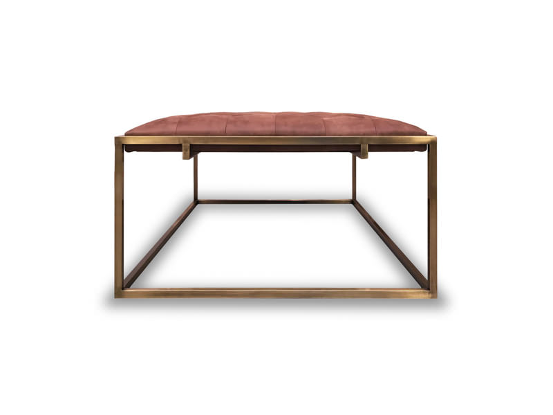 Brass bench - Products