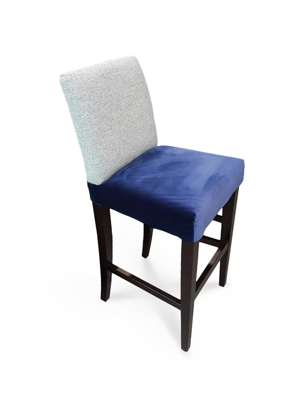 Contrasting counter stool - Products
