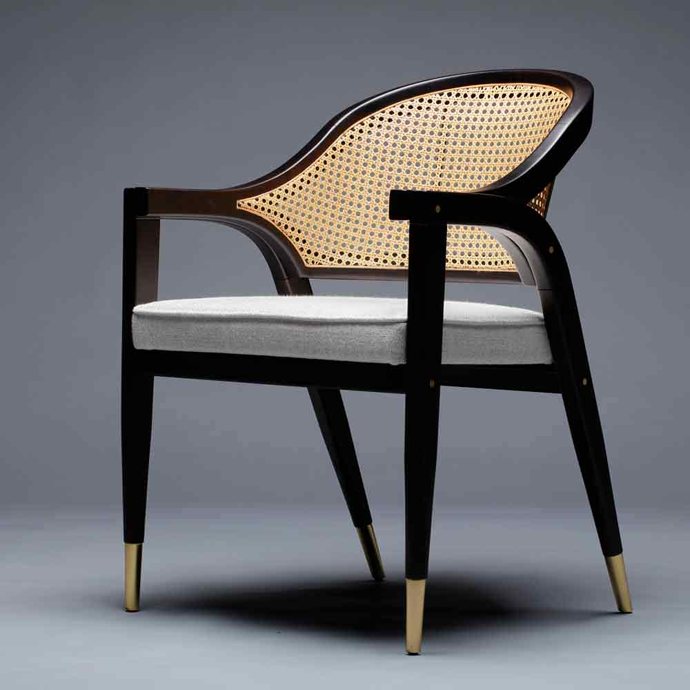 WORMLEY dining chair  - Products