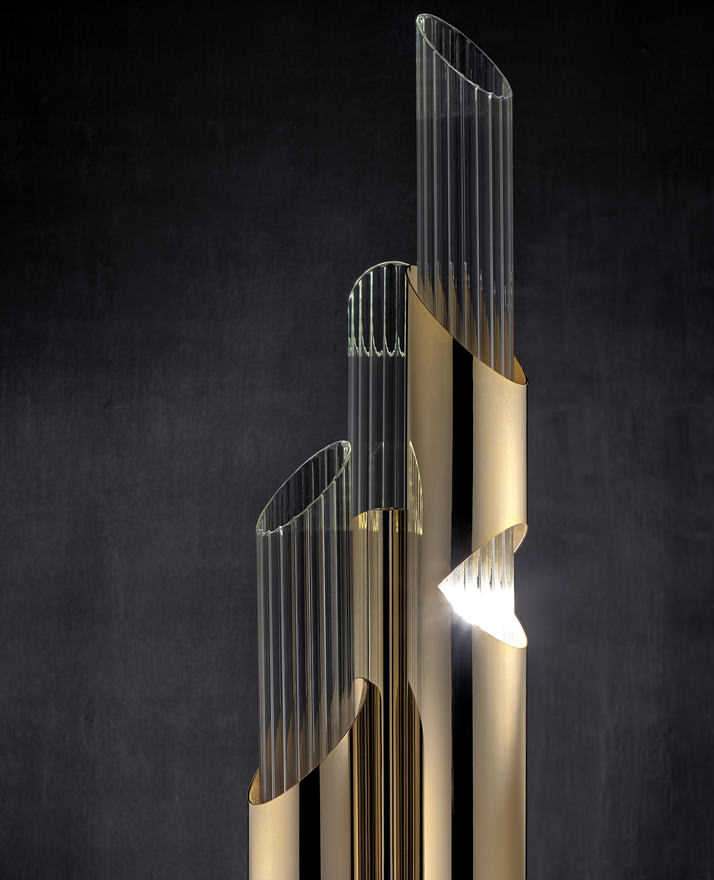 Contemporary Designer Lighting