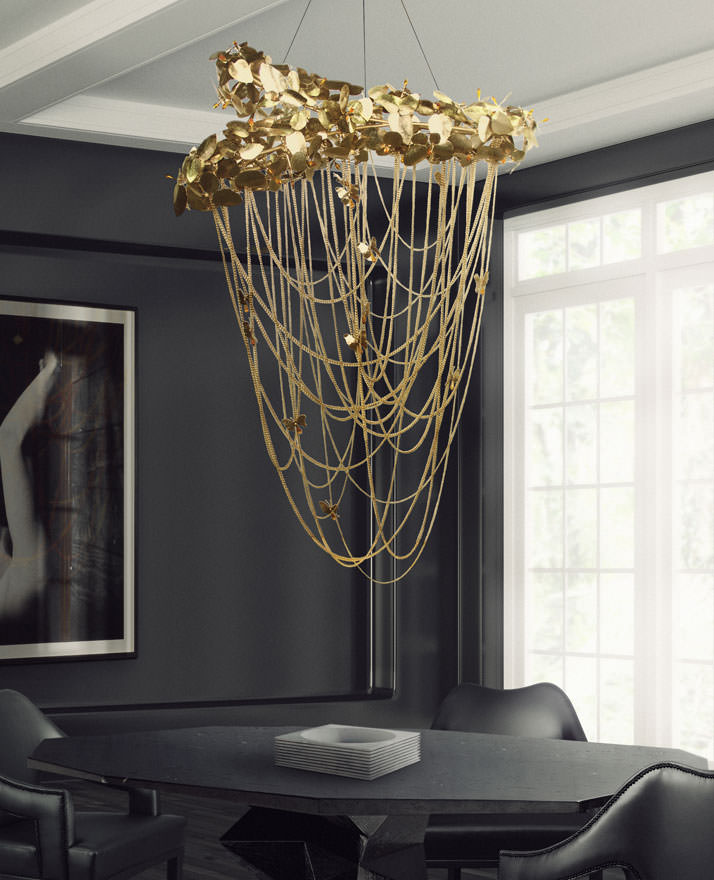 Mcqueen Chandelier - Products