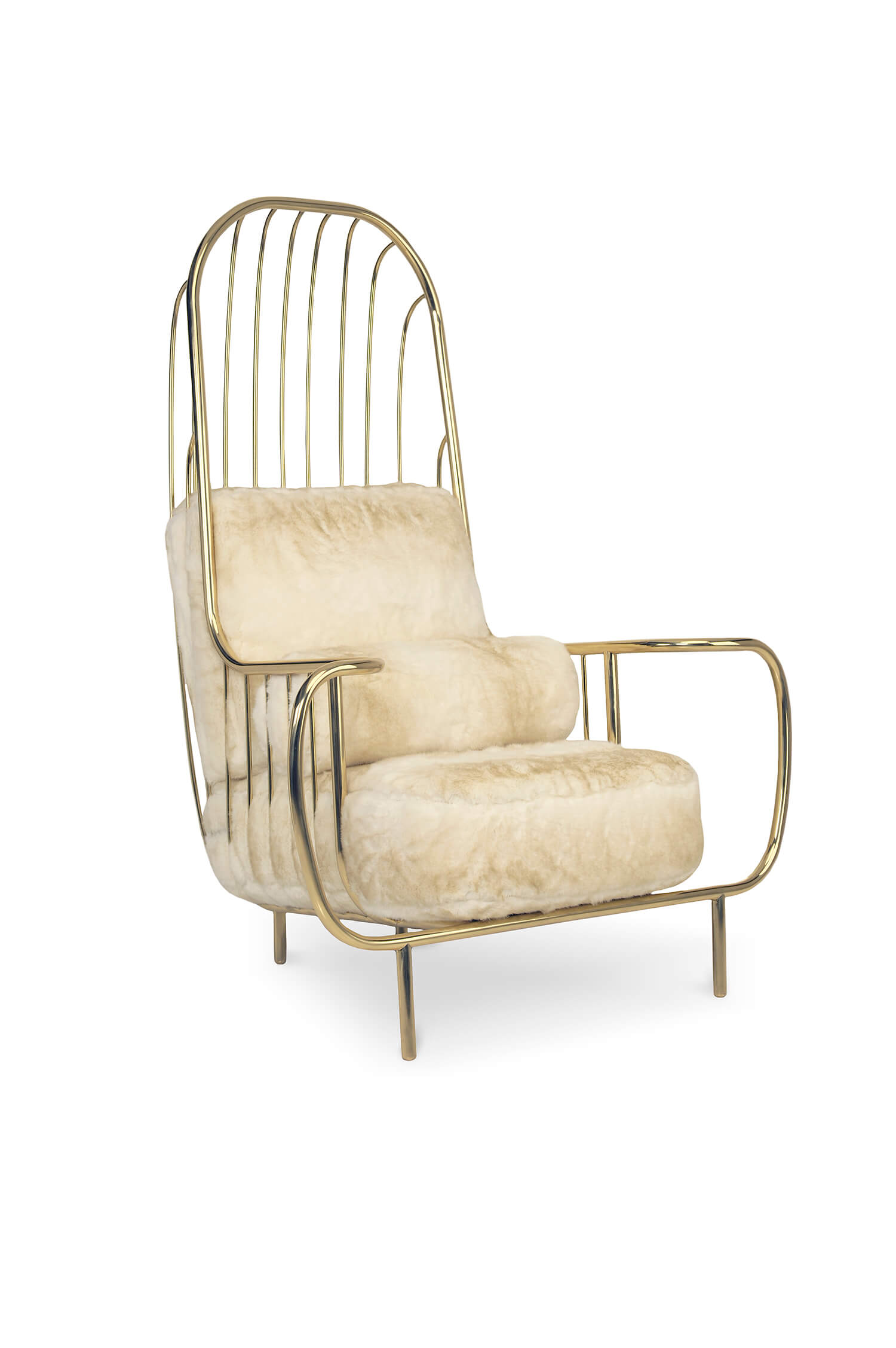 Liberty Armchair High - Products