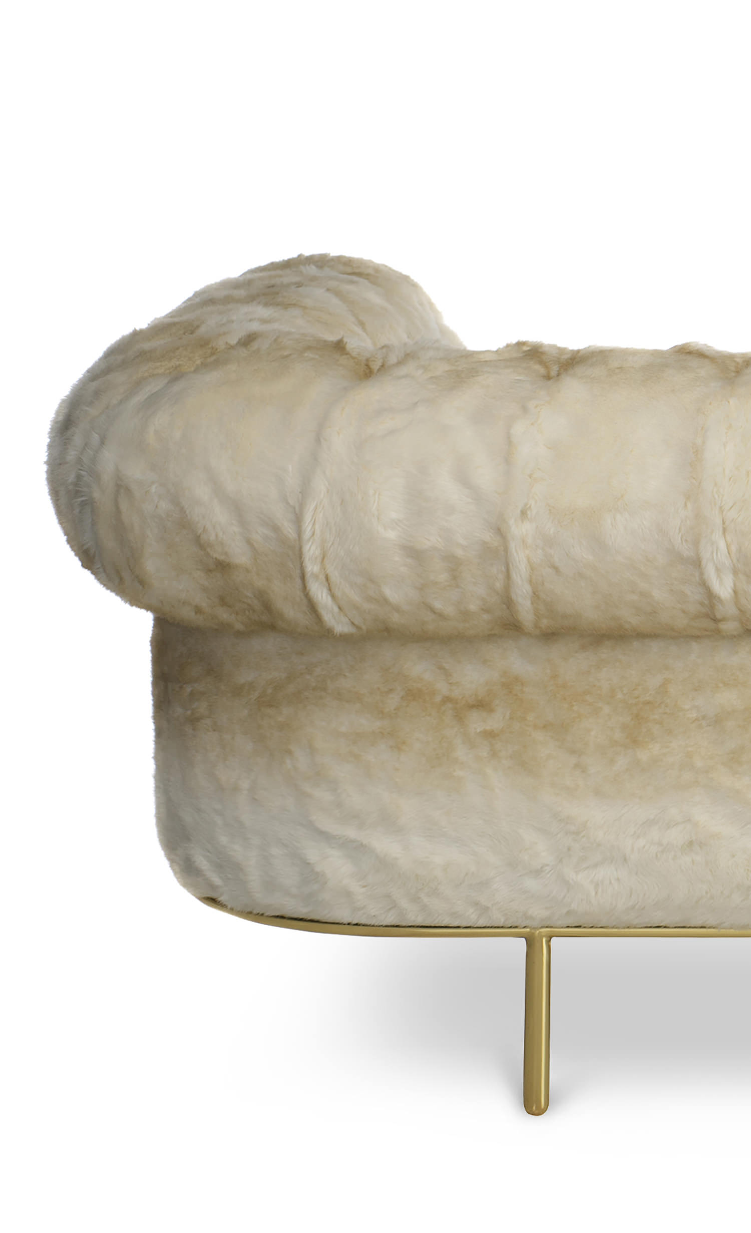 UK Fur Sofa