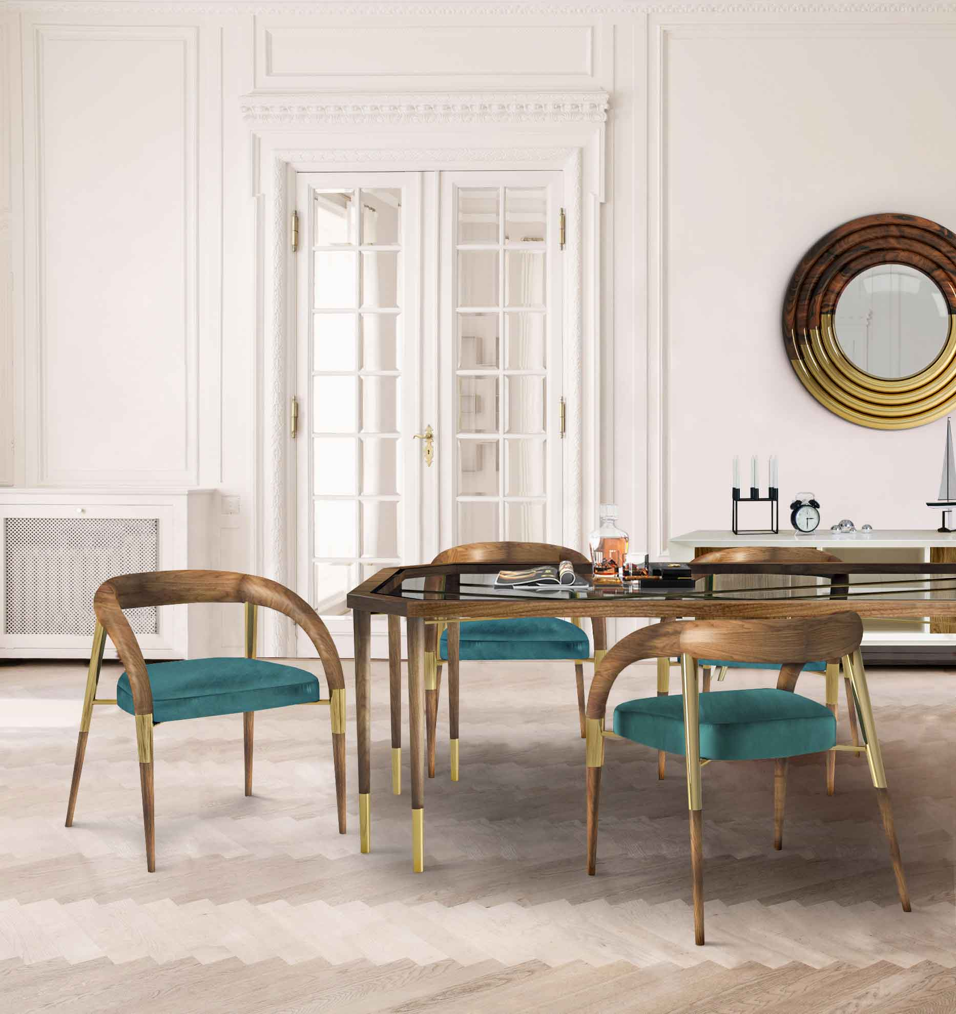 RUUVI DINING TABLE - Products