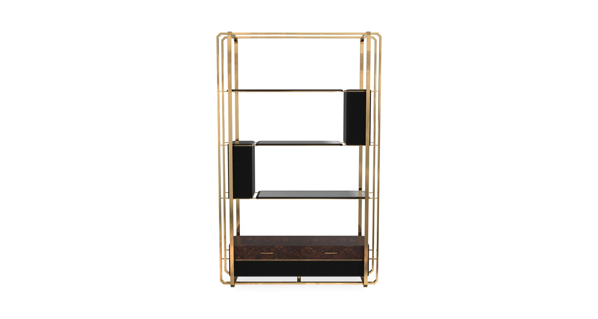 Waltz Bookcase - Products