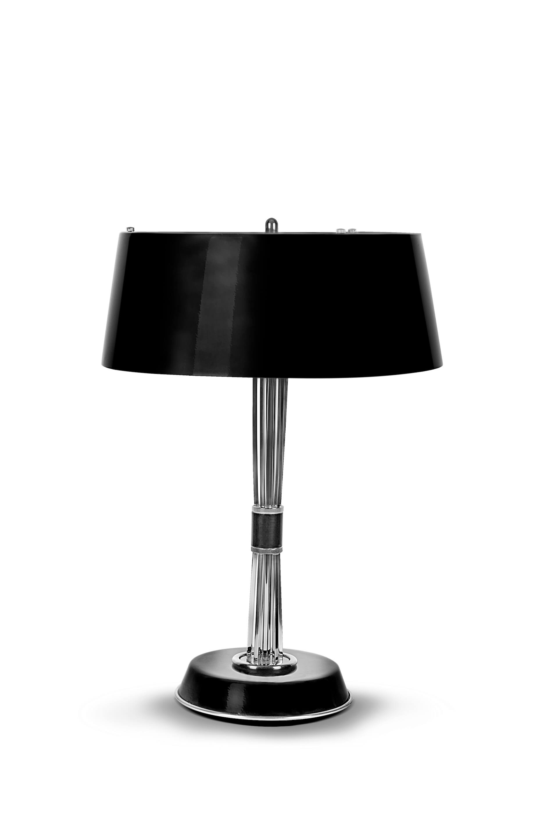 Miles Table Lamp - Lighting