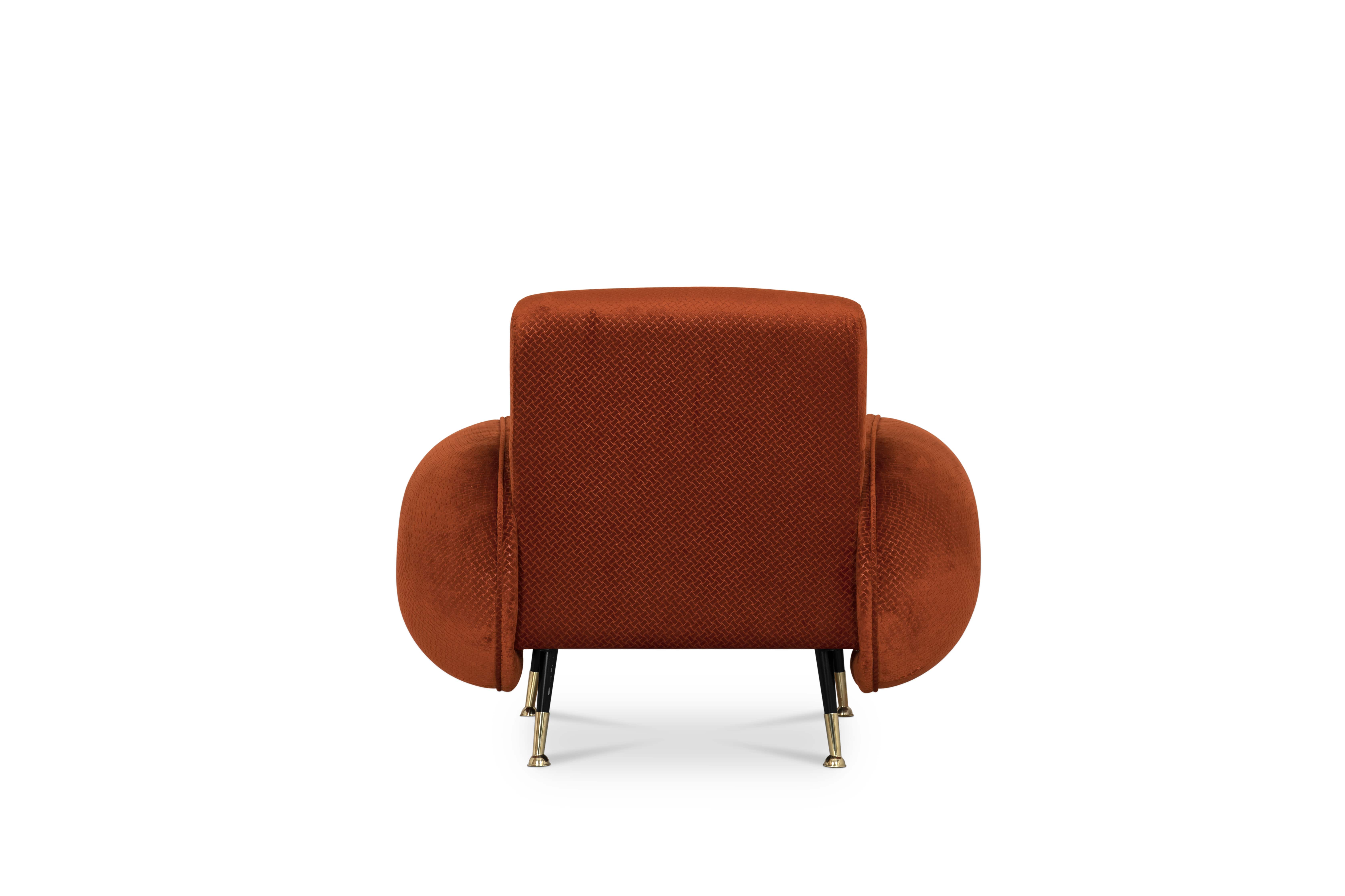 Marco Armchair