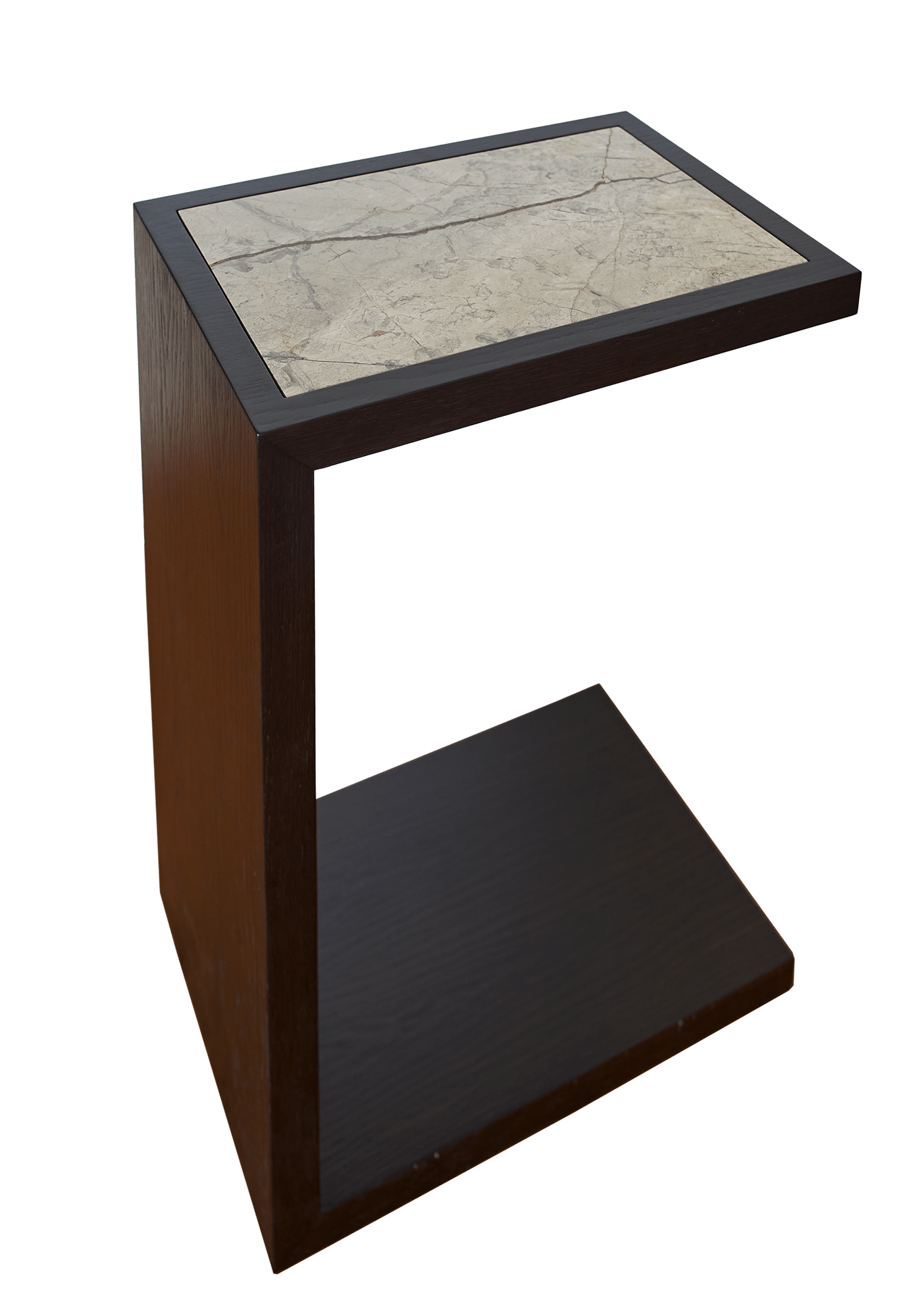 Overarm Side Table